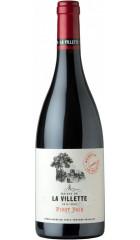 """Вино """"Maison de la Villette"""" Pinot Noir, 0.75 л"""