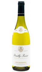 Вино Jean Bouchard, Pouilly-Fuisse AOC, 2014
