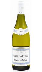Вино Chartron et Trebuchet, Pouilly-Fuisse, 0.75 л