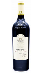 Вино Raymond Huet, Merlot-Cabernet Sauvignon AOP Bordeaux