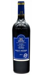 Вино Raymond Huet, Haut-Medoc 2011
