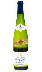 Вино Georges Rupp, Prestige Riesling, 2016, 0.75 л