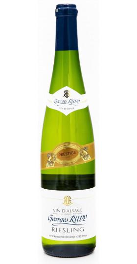Вино Georges Rupp, Prestige Riesling, 2016