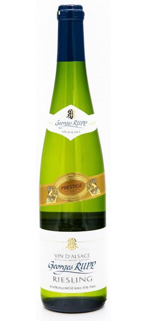 Вино Georges Rupp, Prestige Riesling, 2016, 0.75 л