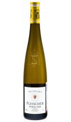 """Вино Arthur Metz, """"Fleischer"""" Riesling, Alsace AOC, 2014"""