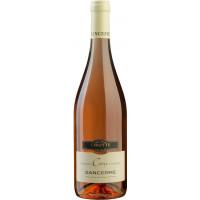 """Вино Cirotte, """"Domaine La Croix St-Laurent"""" Rose, Sancerre AOC, 2019, 0.75 л"""