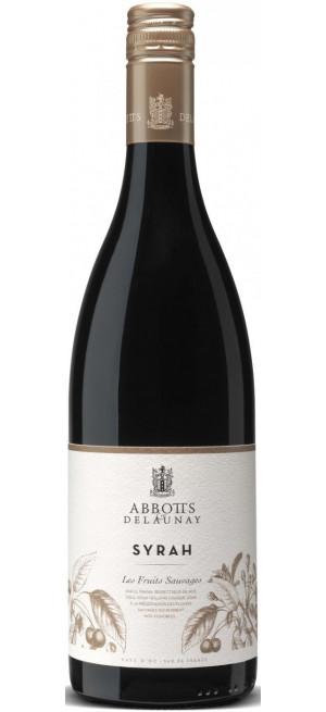Вино Abbotts & Delaunay, Syrah Pays d'Oc IGP