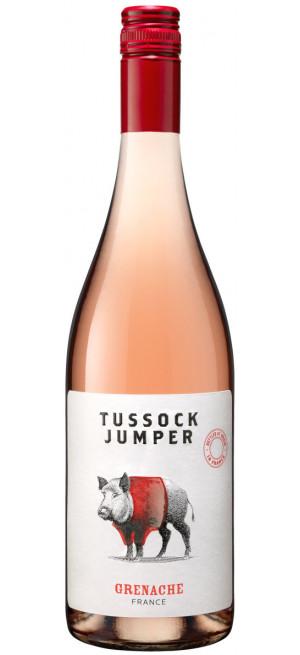 "Вино ""Tussock Jumper"" Grenache, 2017, 0.75 л"