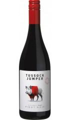 "Вино ""Tussock Jumper"" Pinot Noir, 2016, 0.75 л"