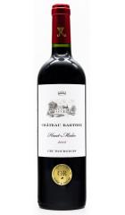 Вино Chateau Barthez, Haut-Medoc AOC, 2012, 0.75 л