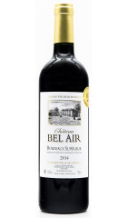 Вино Chateau Bel Air AOC Bordeaux Superieur
