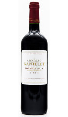 Вино Chateau Gantelet, Bordeaux