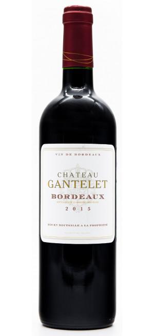 Вино Chateau Gantele...