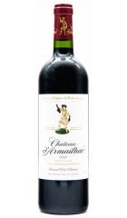 Вино Chateau d'Armailhac, Pauillac AOC 5-me Grand Cru Classe, 2017, 0.75 л