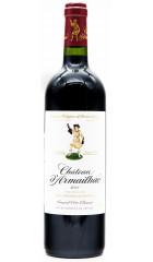 Вино Chateau d'Armailhac, Pauillac AOC 5-me Grand Cru Classe, 2010, 0.75 л