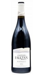 Вино Chateau de Fauzan Minervois, 0.75 л