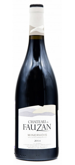Вино Chateau de Fauz...
