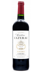 Вино Maison Bouey Chateau Cazerac, 2016