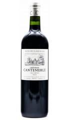 Вино Chateau Cantemerle, Haut-Medoc AOC 5-me Grand Cru, 2010