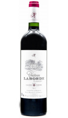 Вино Chateau Laborde, Lalande de Pomerol AOC, 2014