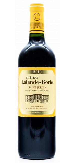 Вино Chateau Lalande...
