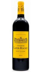 Вино Chateau Lafon-Rochet, St-Estephe AOC 4-me Grand Cru Classe, 2012, 0.75 л