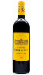 Вино Chateau Lafon-Rochet, St-Estephe AOC 4-me Grand Cru Classe, 2012
