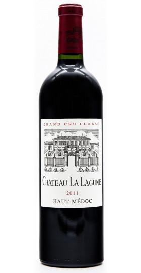 Вино Chateau La Lagune, Haut-Medoc AOC 3-eme Grand Cru Classe, 2011