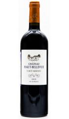 Вино Cheteau Haut-Medoc AOC, 2013, 0.75 мл