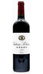Вино Chateau Potensac, Medoc AOC Cru Bourgeois, 2012