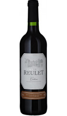 Вино Chateau Reulet, Corbieres, 2014