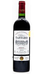 Вино Chateau Taffard, 2010