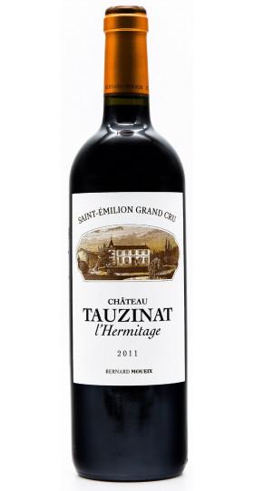 Вино Chateau Tauzinat l'Hermitage, Saint-Emilion Grand Cru AOC
