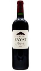 Вино Chateau Fayat, Pomerol AOC, 2011