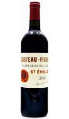 Вино Chateau Figeac, Saint-Emilion AOC 1-er Grand Cru Classe, 2012