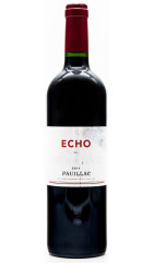 "Вино ""Echo de Lynch Bages"", Pauillac AOC, 2011"