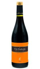 "Вино ""Cote Faubourg"" Vaucluse"