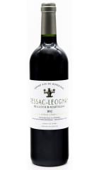 "Вино ""Pessac-Leognan de Latour-Martillac"" AOC, 2012"