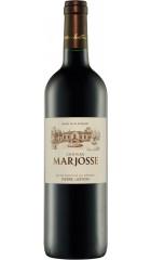 "Вино ""Chateau Marjosse"" Rouge, Bordeaux AOC, 2016, 0.75 л"