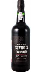 Портвейн Burton's, Tawny Porto