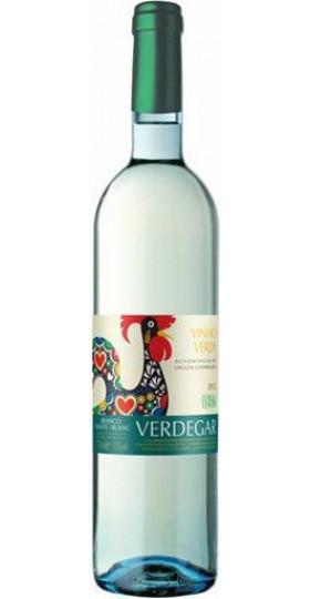 """Вино """"Verdegar"""" Escolha, Vinho Verde DOC, 2017"""
