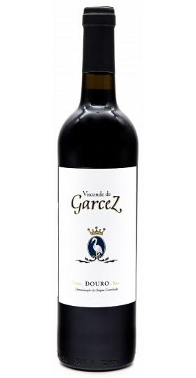 """Вино """"Visconde de Garcez"""" Tinto, Douro DOC"""