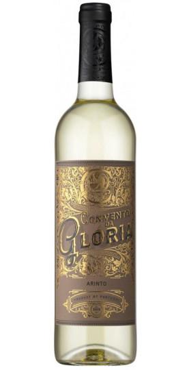 """Вино """"Convento da Gloria"""" Arinto"""