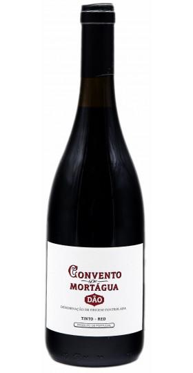 """Вино Caves da Montanha, """"Convento de Mortagua"""" Tinto, Dao DOC"""