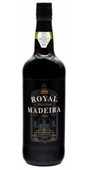Вино Royal Madeira, 0.75 л