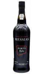 Портвейн Messias, Porto Ruby