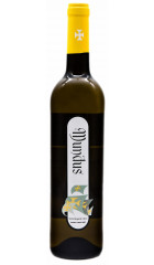 """Вино """"Mundus"""" Branco, 2015"""