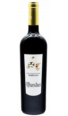 """Вино """"Mundus"""" Tinto Reserva"""