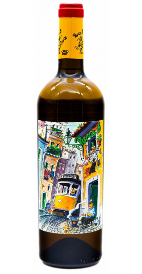 "Вино Vidigal Wines, ""Porta 6"" Branco"