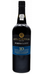 "Портвейн ""Azul Portugal"" 10 Years Old Tawny Porto DOC"